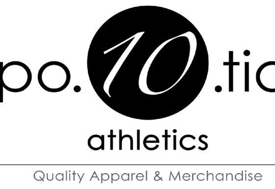 P.O.10 tial Athletics