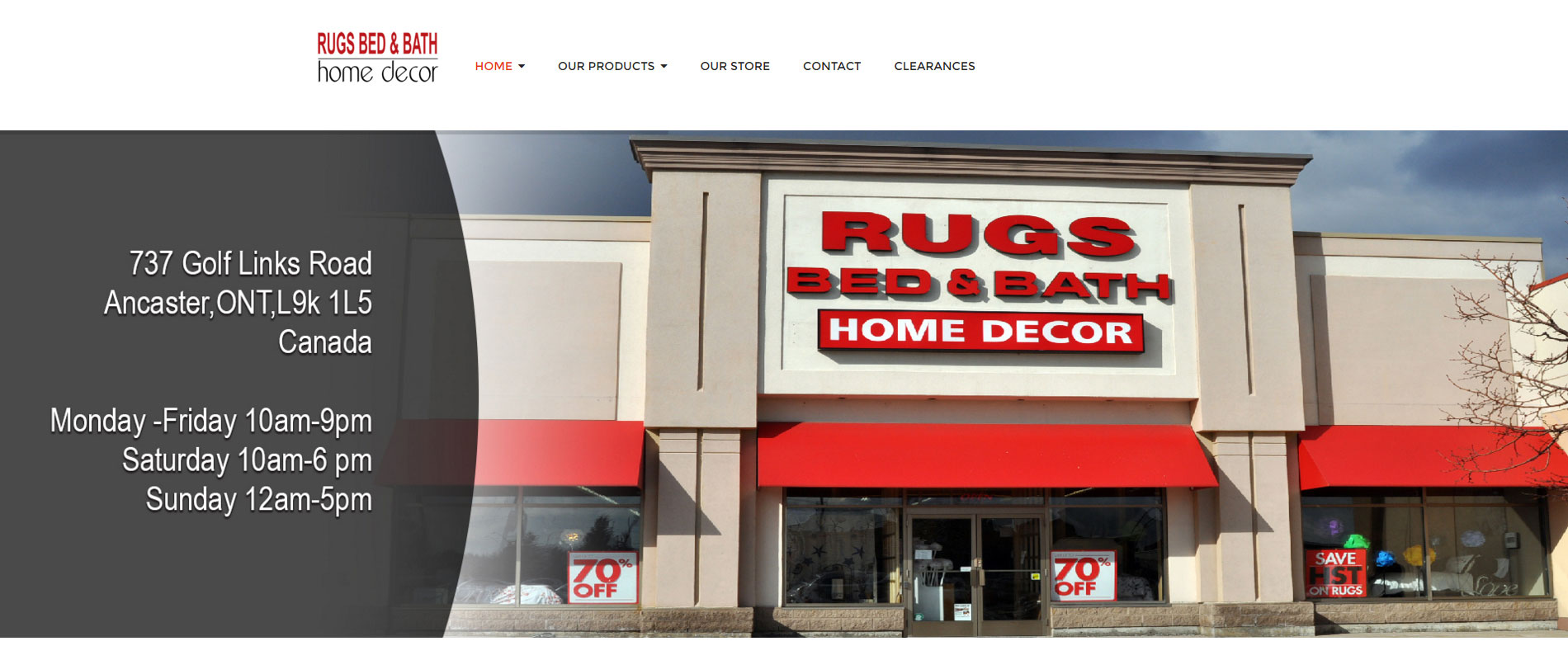 Rugs Bed and Bath