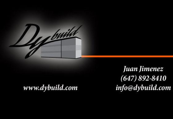 DY Build