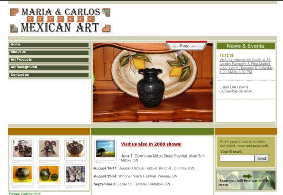 Art Maria & Carlos