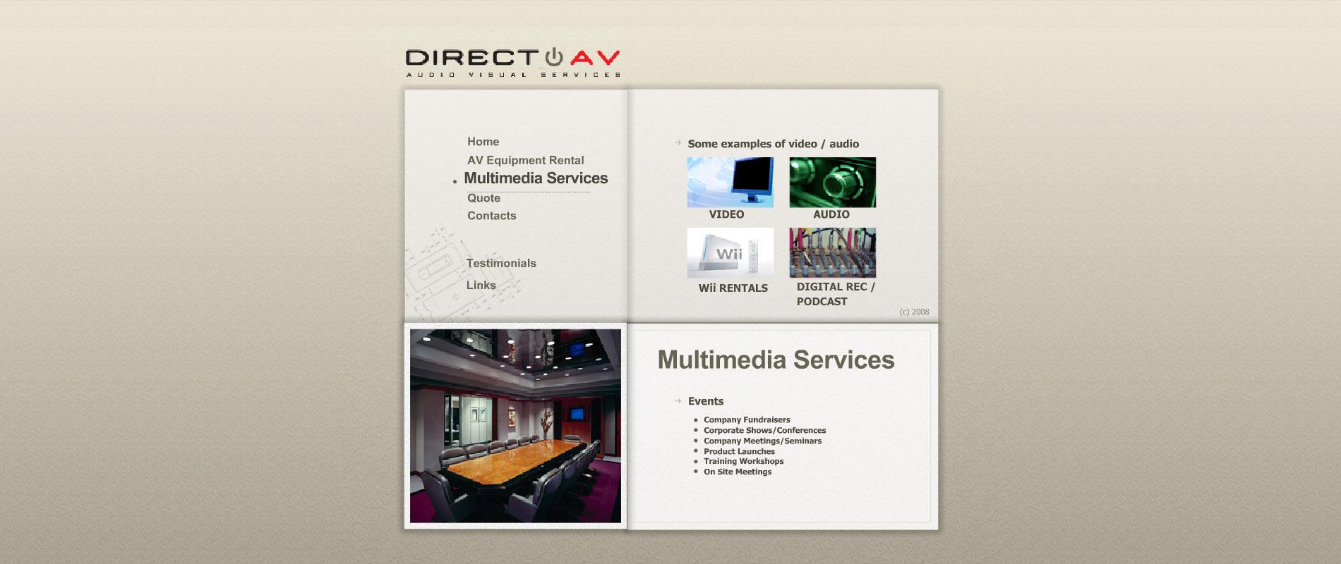 DirectAV
