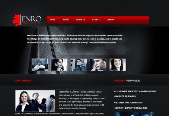 ENRO International