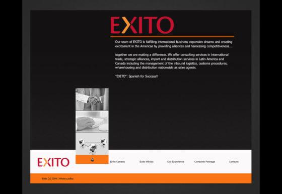 EXITO TC Consulting