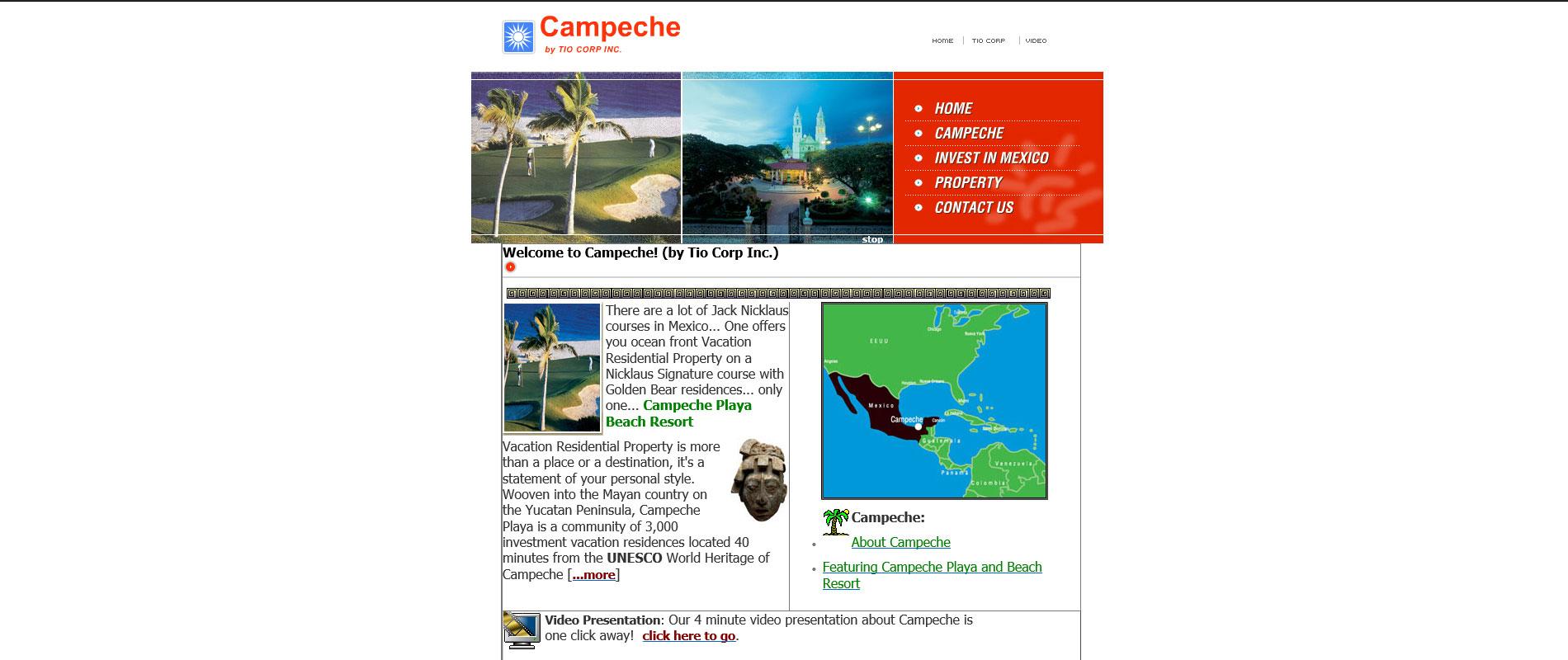 Tio Corp Campeche